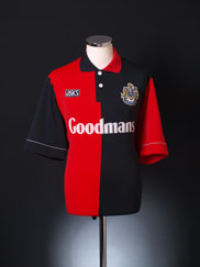 1993-95 Portsmouth Away Shirt M