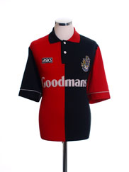 1993-95 Portsmouth Away Shirt S