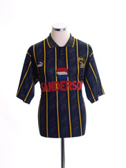 1993-95 Sheffield Wednesday Away Shirt S