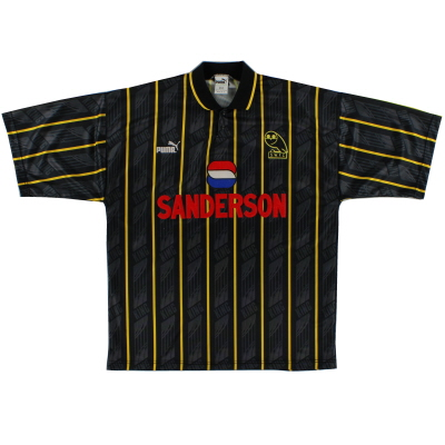 1993-95 Sheffield Wednesday Away Shirt XL