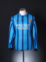 1993-95 Stirling Albion Away Shirt *L/S* L