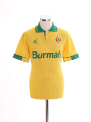 1993-95 Swindon Town Away Shirt S