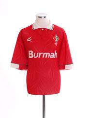 1993-95 Swindon Town Home Shirt L