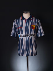 1993-95 Watford Away Shirt M
