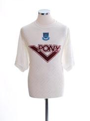1993-95 West Ham Training Shirt XL