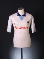 1993-95 York City Away Shirt M