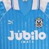 1993 Jubilo Iwata Home Shirt L