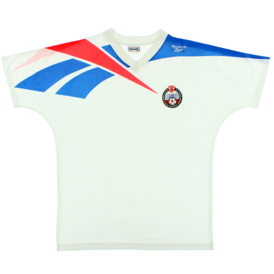 1993 Russia Home Shirt XL