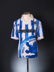 1994-95 1860 Munich Home Shirt XL
