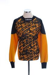 1994-95 adidas Goalkeeper Shirt #1 XL