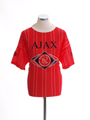 1994-95 Ajax Training Shirt *BNIB*
