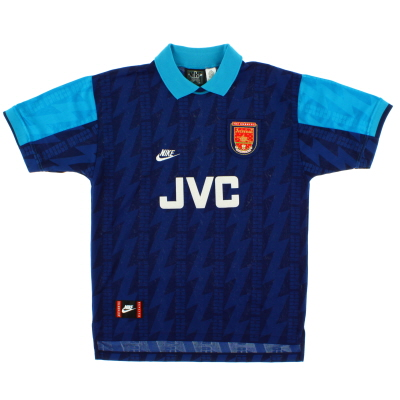 1994-95 Arsenal Away Shirt *Mint* M
