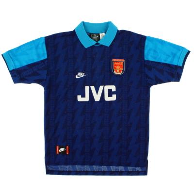 1994-95 Arsenal Away Shirt *Mint* M