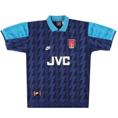 Retro Arsenal Shirt