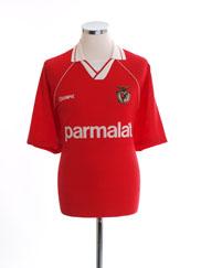 1994-95 Benfica Home Shirt XXL