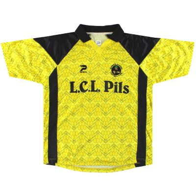 1994-95 Berwick Rangers Home Shirt XL