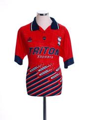1994-95 Birmingham Away Shirt M