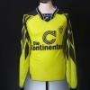 1994-95 Borussia Dortmund Home Shirt #6 L/S L