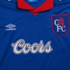 1994-95 Chelsea Home Shirt XL
