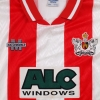 1994-95 Exeter Home Shirt L