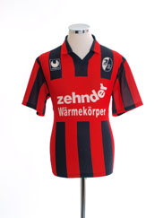 1994-95 Freiburg Home Shirt M
