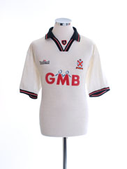 1994-95 Fulham Home Shirt L