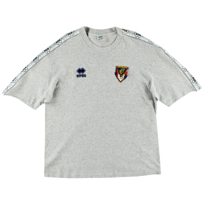 1994-95 Genoa Errea Training Shirt XL