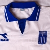 1994-95 Greece Away Shirt *Mint* XL