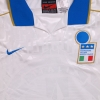1994-95 Italy Away Shirt *Mint* L