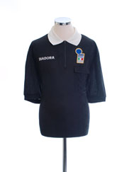 1994-95 Italy FIGC Referee Shirt *Mint* XXL