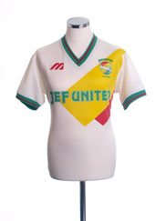 1994-95 JEF United Away Shirt M