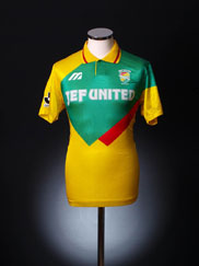 1994-95 JEF United Home Shirt M