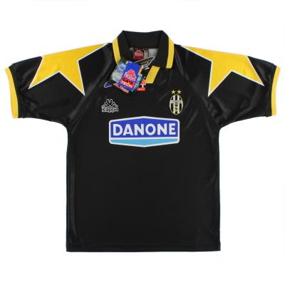 1994-95 Juventus Third Shirt *w/tags* S