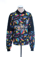 1994-95 Leeds Goalkeeper Shirt XL