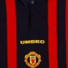 1994-95 Manchester United Training Jumper L