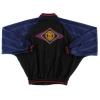 1994-95 Manchester United Umbro Bomber Jacket L