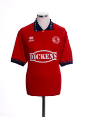 1994-95 Middlesbrough Home Shirt XL