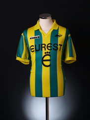 1994-95 Nantes Home Shirt XL