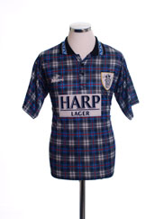 1994-95 Notts County Away Shirt S
