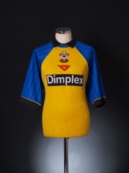 1994-95 Southampton Third Shirt L