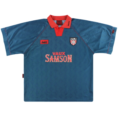 1994-95 Sunderland Avec Away Shirt XL