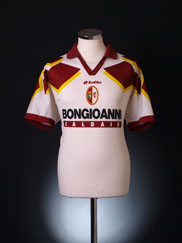 1994-95 Torino Away Shirt XL