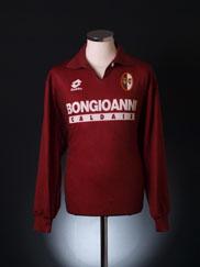 1994-95 Torino Home Shirt L/S XL