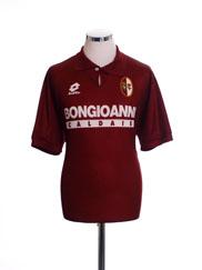 1994-95 Torino Home Shirt XL