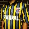1994-95 Tranmere Rovers Third Shirt *Mint* M