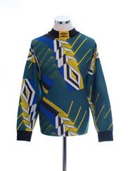 1994-95 Umbro Goalkeeper Shirt M