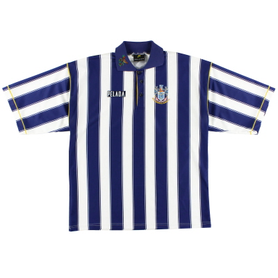 1994-95 West Brom Home Shirt L