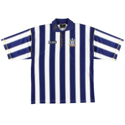 1994-95 West Brom Home Shirt XL