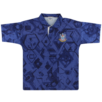 1994-95 West Brom Matchwinner Leisure Shirt L