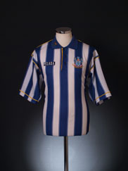 1994-95 West Bromwich Albion Home Shirt M